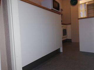 Muebles de cocina y encimeras