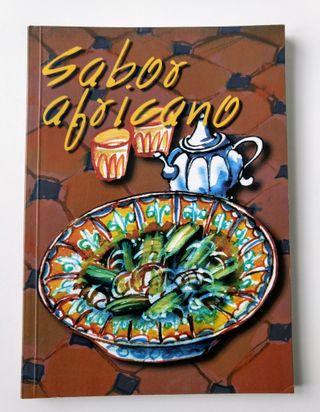 SABOR AFRICANO