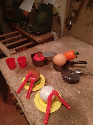 cacharritos de cocina