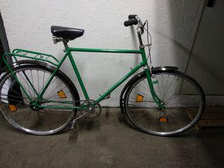 bicicleta paseo hombre