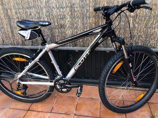 Bicicleta Bici Scott Reflex