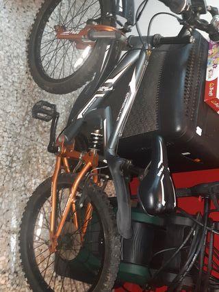 bici de niño