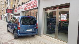100 % ELECTRICA PRESENTE Y FUTURO DCL CARS