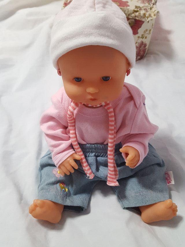 Muñeca Famosa rosita