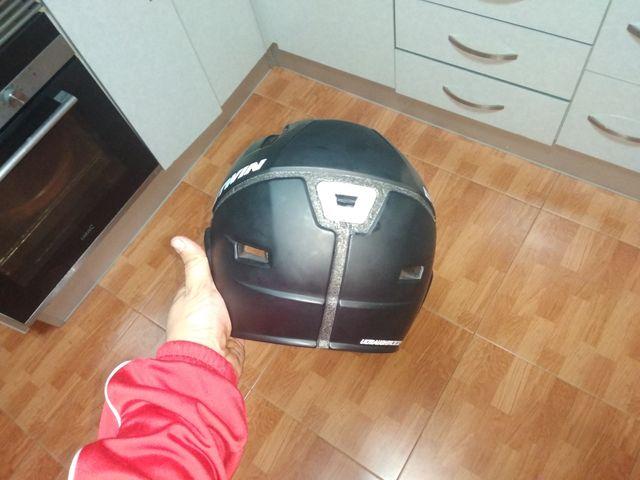 casco BTWIN