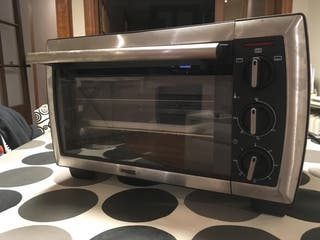 Horno clásico 14L PRINCESS - Classic Oven 14L