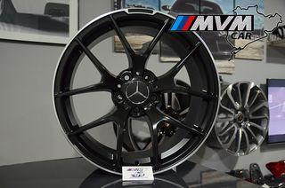 "Llantas 18"" tipo AMG para Mercedes"