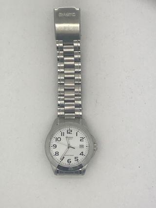 8e7ac0891 Reloj Casio de segunda mano en Ferrol en WALLAPOP