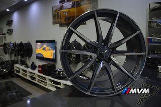 """Juego de 4 Llantas en 19"""" Mercedes AMG GTR Antraci"""