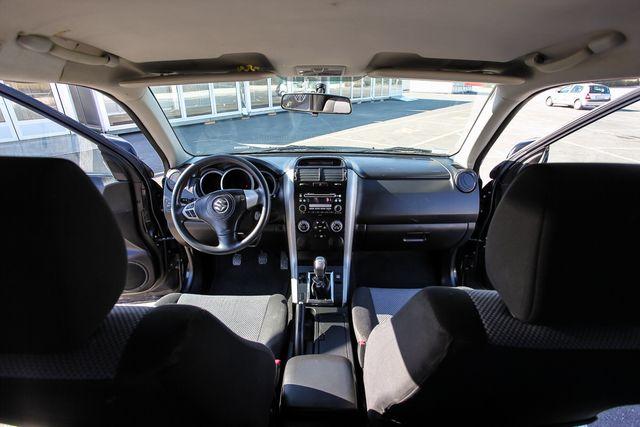 Suzuki Grand Vitara 4x4 gasolina