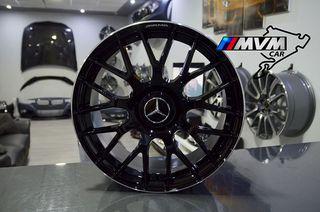 Juego de 4 Llantas Mercedes C63 S