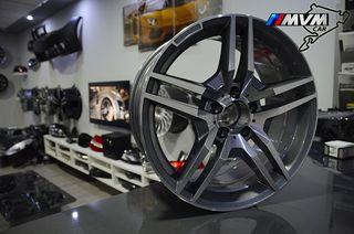 """Llantas 18"""" Mercedes"""