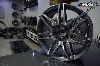 "Llantas 18"" Mercedes AMG Mod C43 Antracita"