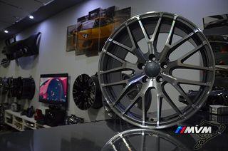 """Juego de 4 Llantas 19"""" Mod C45 AMG Mercedes"""