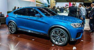 """LLANTAS 21"""" Y 22"""" BMW X5 X6 M PERFORMANCE"""