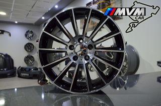 """Juego de 4 Llantas 19"""" Radial Black Mercedes AMG"""
