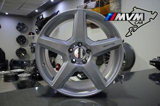 """Llantas 19"""" Mod S500 AMG para Mercedes Benz"""