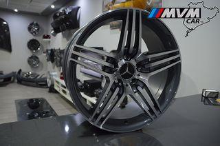 "Llantas 18"" Mercedes AMG V AMG"