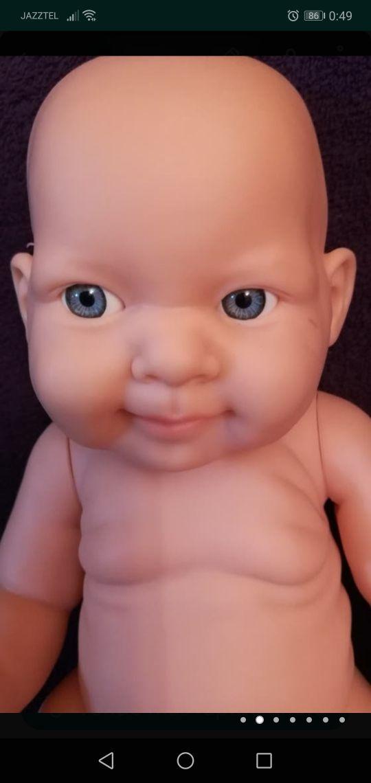 muñeco bebé 35 cm