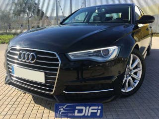 Audi A6 2.0 TDI 190cv ultra S line edition