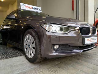 BMW Serie 3 318d Edition Bi-Xenon