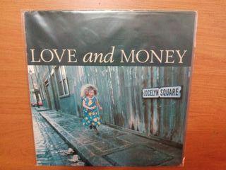 "Ep de Love & Money ""Jocelyn Square"""