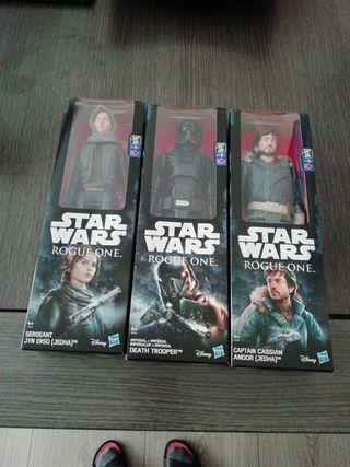 figuras star wars rogue one