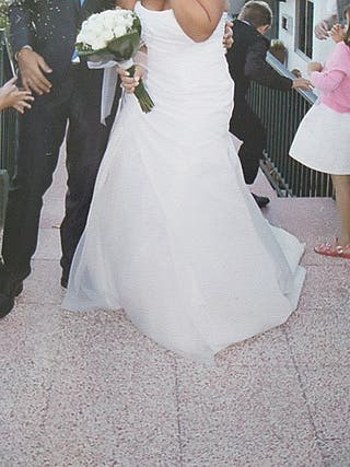 Vestidos de novia talla 44 46