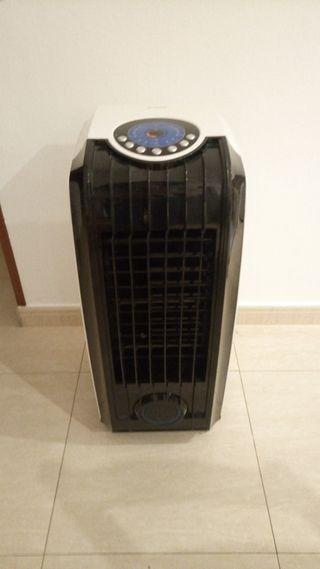 Calefactor y evaporativo Mundoclima