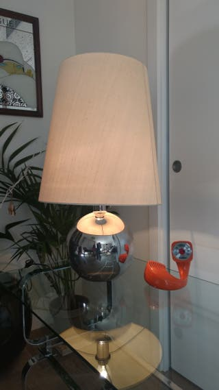 Lámpara mesa ORA 25 de FLORIAN SCHULZ