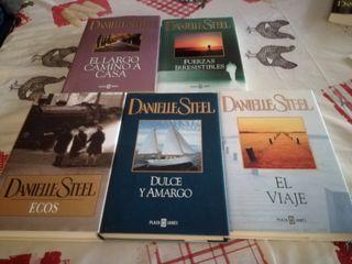 Libros de Danielle Steel