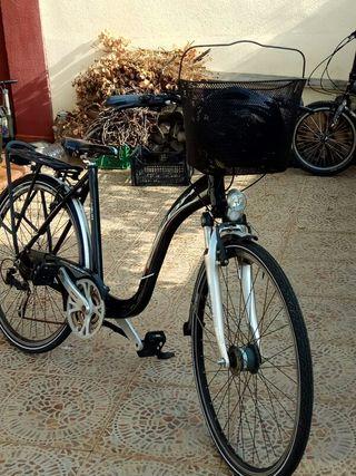 Bicicleta de Paseo BH Dublín