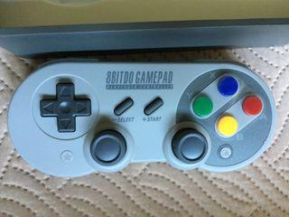 Mando Bluetooth Nintendo Switch