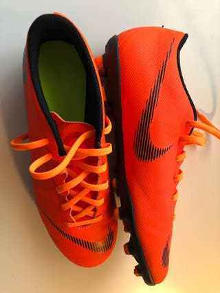 Botas fútbol Talla 43