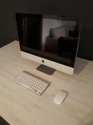 Ordenador Mac Pantalla integrada 21,5 pulgadas