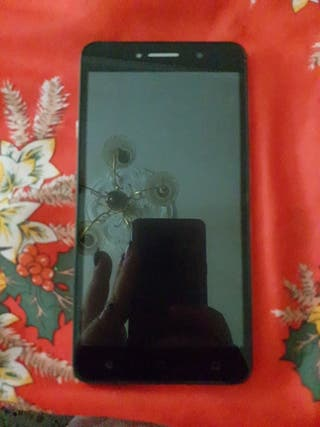móvil Alcatel nuevo