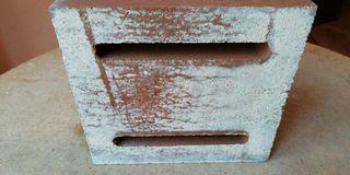 ladrillos refractarios Horno- barbacoa