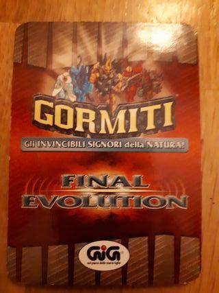 Gormitis