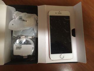 Nuevo Iphone 7, 32 Gbs.