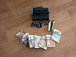 Xbox 360 pack