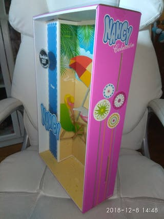 caja nancy playa