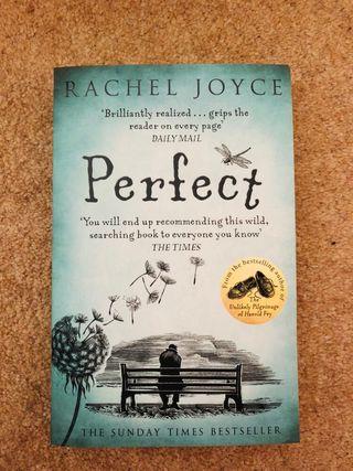 Perfect by Rachel Joyce