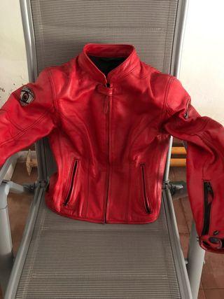 Pack ropa moto