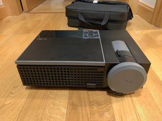 Proyector Dell 1510X NUEVO Con Funda