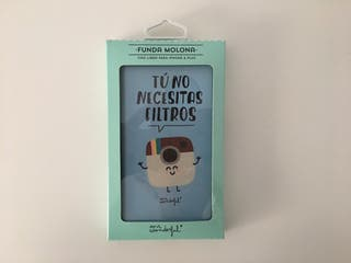 Funda Mr Wonderful Nueva