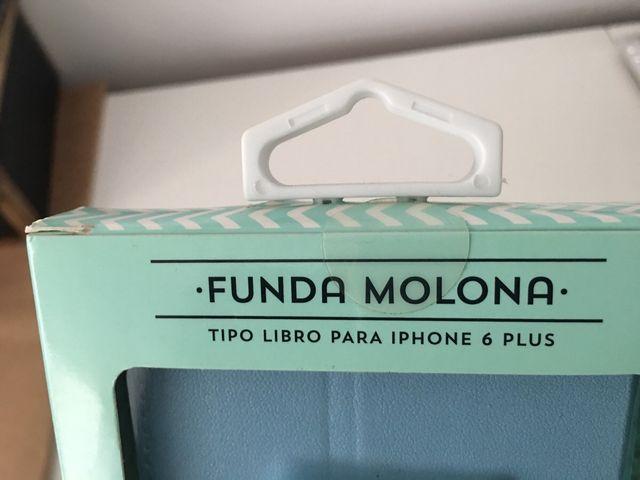 Funda Mr Wonderful Nueva