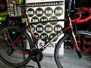 Bicicleta Carretera Fondriest R30