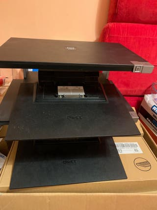 Dell replicador de puertos con base de monitor