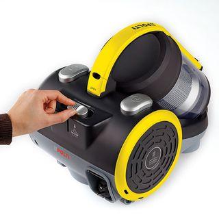 Aspirador ciclonico sin bolsa 800 W