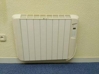 4 radiadores Haverland